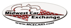 Midwest Car Exchange logo