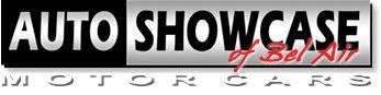 Auto Showcase logo