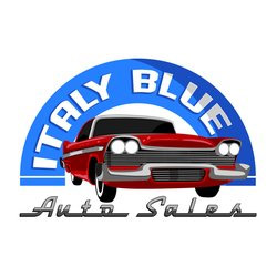 Italy Blue Auto Sales LLC logo
