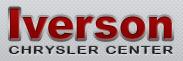 Iverson Chrysler logo