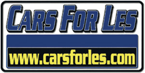 Cars for Les logo