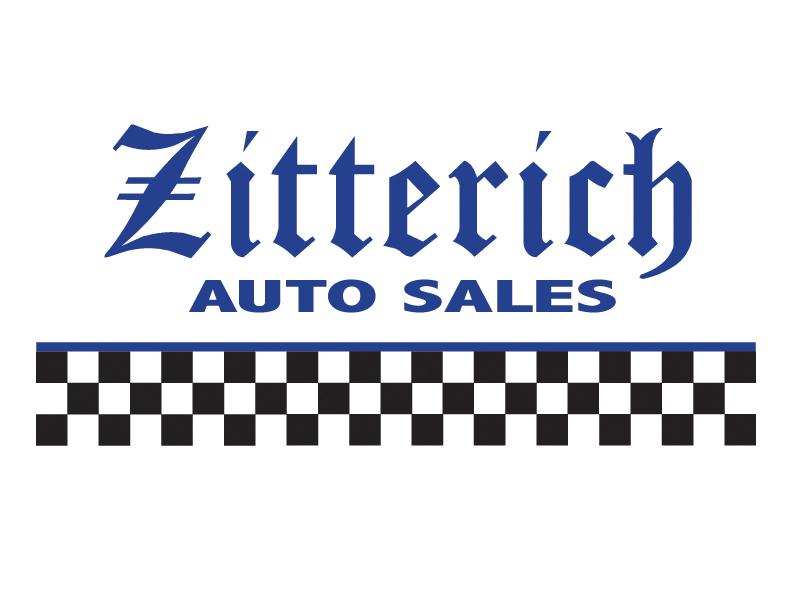 Zitterich Auto Sales logo